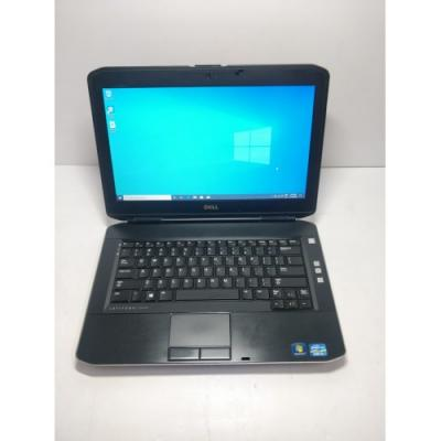 dell lattitude e 5430/ intel i5-3rd gen/ 4 gb ram/ 320 gb hdd/ 14 inches used laptop
