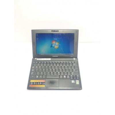 SAMSUNG N 120 ( INTEL ATOM PROCESSOR/ 2 GB RAM/ 160 GB HDD/ 10 INCH USED LAPTOP