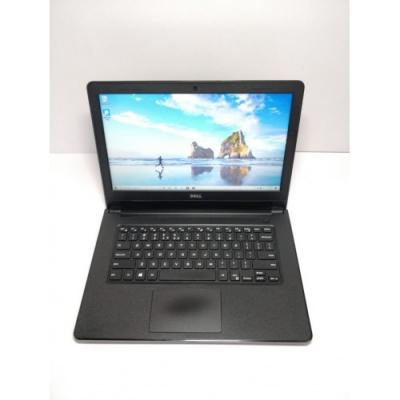 DELL VOSTRO 3468 ( INTEL I3-7TH GEN / 4 GB RAM / 1 TB HDD / 2 GB INTEL HD GRAPHICS/ USED LAPTOP)