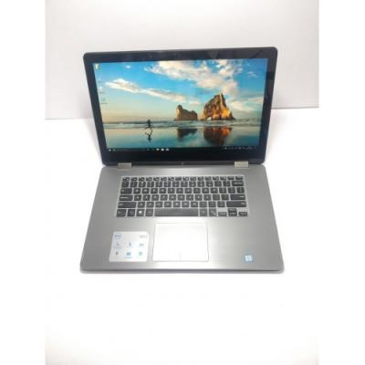 DELL INSPIRON 7568 (INTEL I5-6TH GEN / 8 GB RAM / 500 GB HDD/ TOUCHSCREEN/ 360 ROTATABLE