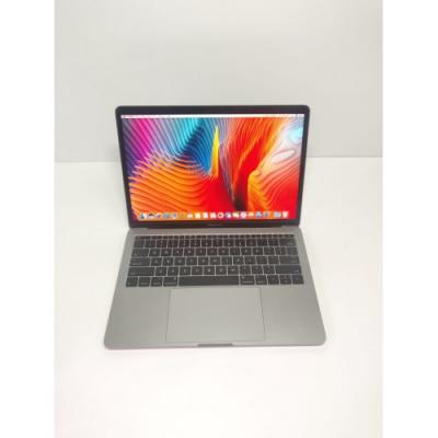 APPLE MACBOOK PRO A 1708 (2016) (INTEL I5/ 8 GB RAM/ 256 GB SSD/ 1.5 GB INTEL IRIS GRAPHICS/ SPACE GREY/ USED LAPTOP 13 INCHES