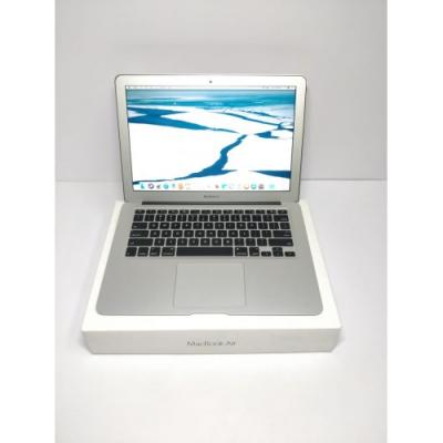APPLE MACBOOK AIR A 1466 (2015) (INTEL I5/ 8 GB RAM/ 128 GB SSD/ 13.3 INCHES / USED LAPTOP/ 3 MONTHS WARRANTY