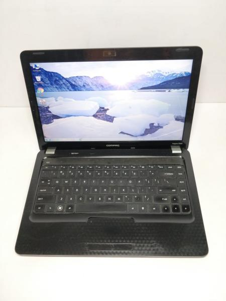 Compaq presario CQ-42/Intel i3/ 4 gb ram / 320 gb hdd/ 14 inches/ used laptop/ 3 months warranty